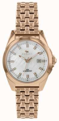 Radley Женские розовые золотые спортивные спортивные часы RY4358