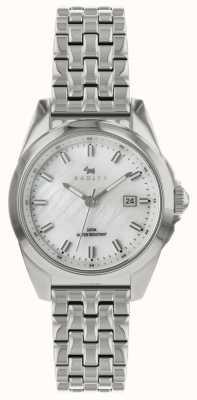 Radley Женские мягкие спортивные серебряные часы RY4357