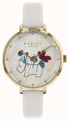 Radley Женские часы и цветок RY2684