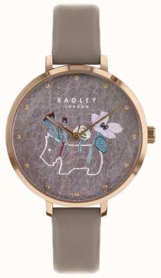 Radley Женские часы и цветы для собак RY2682