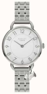 Radley Женские часы с серебряным открытым плечевым браслетом RY4343