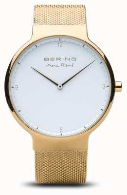 Bering Max rené | полированное золото 15540-334