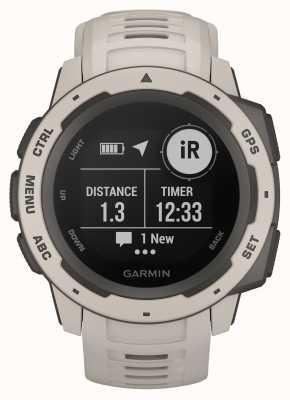 Garmin Инстинкт тундры открытый GPS силиконовый ремешок 010-02064-01