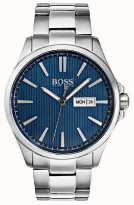 Hugo Boss Мужские браслеты из нержавеющей стали 1513533