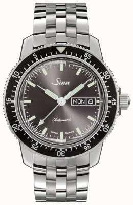 Sinn 104 st sa ia | браслет из нержавеющей стали с тонкими звеньями 104.014 FINE LINK BRACELET