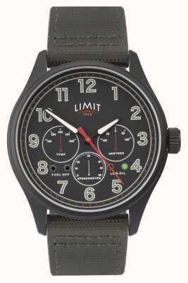 Limit | мужские черные часы | 5969.01