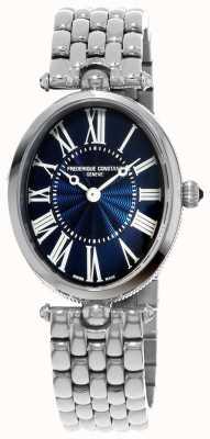 Frederique Constant | женские часы в стиле арт деко | нержавеющая сталь | FC-200MPN2V6B