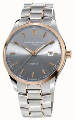 Frederique Constant | мужские классические автоматические часы | FC-303LGR5B2B