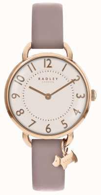 Radley Женские | Southwark Park | розовый кожаный ремешок RY2544