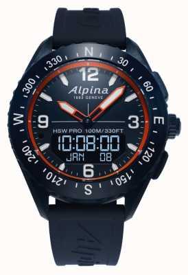 Alpina | мужские alpinerx | умные часы | AL-283LNO5NAQ6