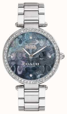 Coach | женские часы парк | нержавеющая сталь | 14503221