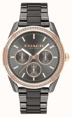 Coach | Престон часы | часы из нержавеющей стали с хронографом | 14503214