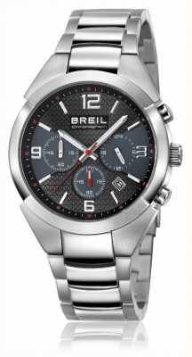 Breil | мужские часы из нержавеющей стали с хронографом | TW1275
