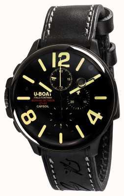 U-Boat Capsoil chrono dlc электромеханика 8109/A