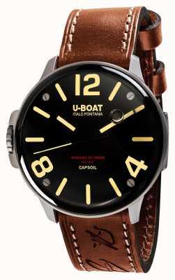 U-Boat Capsoil ss электромеханика 8110