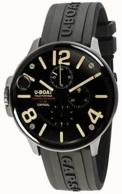 U-Boat Capsoil ss chrono электромеханика 8111/A