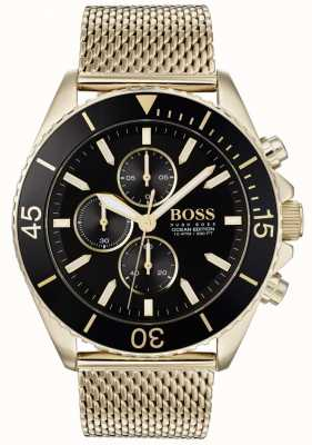 Hugo Boss | мужское издание океана | 1513703