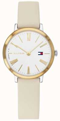 Tommy Hilfiger | Project Z кожаные часы | 1782051