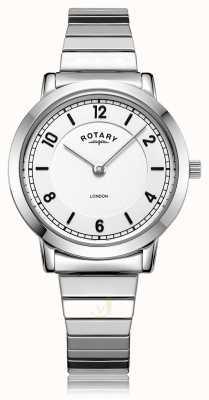 Rotary | женский браслет из нержавеющей стали | LB00765/18