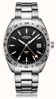 Rotary | мужские браслеты из нержавеющей стали | GB05295/04