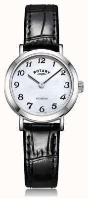 Rotary | женский браслет из нержавеющей стали | LS05300/68