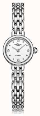 Rotary | женский браслет из нержавеющей стали | LB05152/70/D