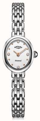 Rotary | женский браслет из нержавеющей стали | LB05150/02/D