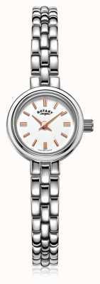 Rotary | женский браслет из нержавеющей стали | LB02541/70