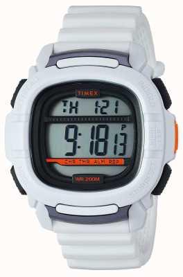 Timex | повысить шок белый цифровой | TW5M26400SU