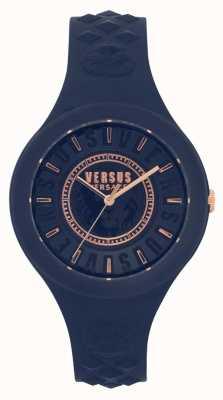 Versus Versace | унисекс огненный остров часы | VSPOQ4019