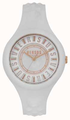 Versus Versace | унисекс огненный остров часы | VSPOQ4219