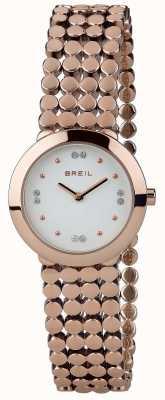 Breil | ремешок из нержавеющей стали только для женщин | TW1767