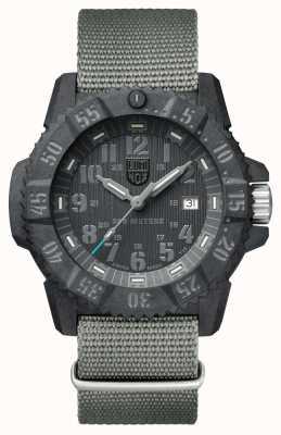Luminox Master carbon seal 3800 ограниченная серия XS.3802.GO.SET