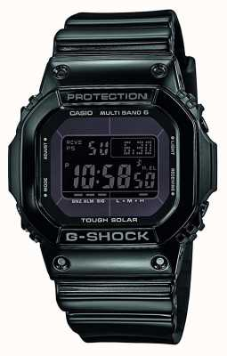 Casio | G-Shock | цифровая сигнализация | день / дата | GW-M5610BB-1ER