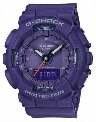 Casio | компакты G-Shock | синий | GMA-S130VC-2AER