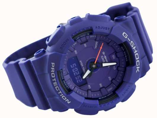 Casio | компакты G-Shock | синий | унисекс | GMA-S130VC-2AER