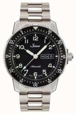 Sinn 104-ые классические браслеты из нержавеющей стали. 104.011 BRACELET