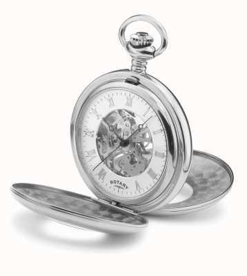 Rotary Мужские карманные часы MP00712/01