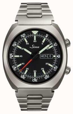 Sinn 240-е пилотные часы 240.010