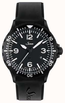 Sinn 857 с пилотные часы с защитой от магнитного поля 857.021