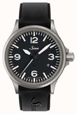 Sinn 856 пилотные часы с защитой от магнитного поля 856.011