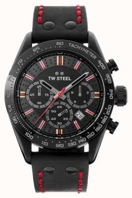 TW Steel | сын времени | мокша | специальное издание | хронограф | TW987