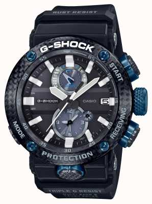 Casio Углеродный сердечник для мужчин G-Shock gravitymaster Bluetooth GWR-B1000-1A1ER