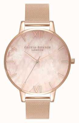 Olivia Burton | женская | полудрагоценный | браслет из розового золота | OB16SP01