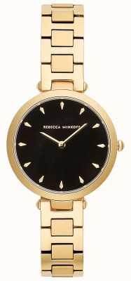 Rebecca Minkoff | женская | нина | золотой браслет | 2200277