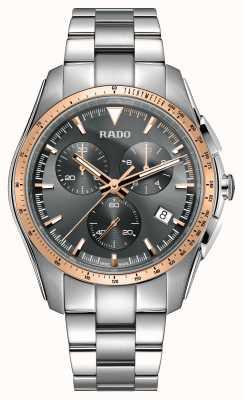 Rado Xxl часы с хронографом из нержавеющей стали R32259163