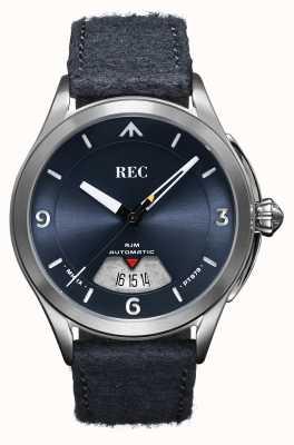 REC | pt879 mk ix spitfire | ограниченное издание Bluebird | авто RJM-04