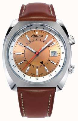 Alpina Мужское стартимерское летное наследие AL-555RGS4H6