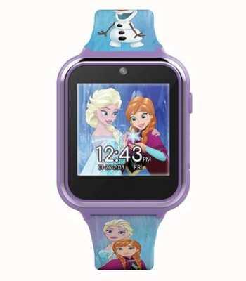 Disney Frozen | умные часы | силиконовый ремешок | FZN4151
