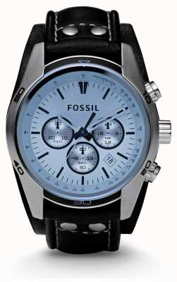 Fossil Мужские часы с хронографом CH2564